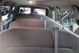 Ford Econoline E350 Xl Factura Agencia 15 Pasajero