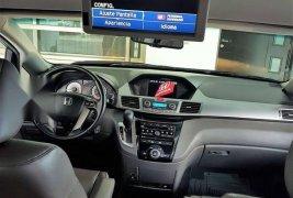 Honda Odyssey 3.5 EXL Dvd Piel