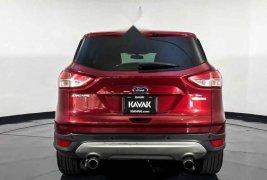 33067 - Ford Escape 2014 Con Garantía At
