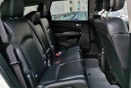 Dodge Journey 2016 5p SXT Lujo L4/2.4 Aut 7/Pas