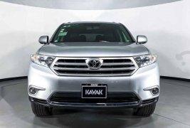 30154 - Toyota Highlander 2012 Con Garantía At