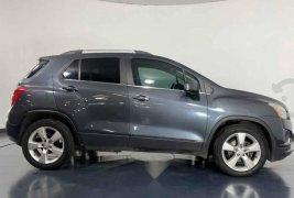 39940 - Chevrolet Trax 2014 Con Garantía At
