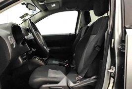 14966 - Jeep Compass 2014 Con Garantía Mt