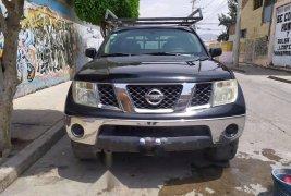 Se vende bonita Nissan Frontier