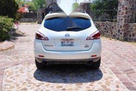 Nissan Murano 2011 perfectas condiciones.