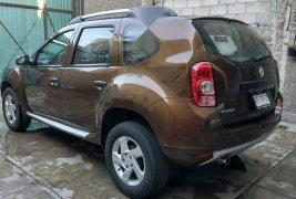 Se vende urgemente Renault Duster 2014 en Tláhuac