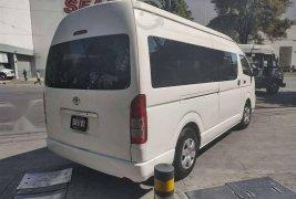 Toyota Hiace 2.7 Van Super Larga Mt