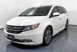 38658 - Honda Odyssey 2014 Con Garantía
