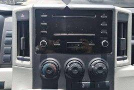 Toyota Hiace Panel Super Larga 2020