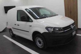 Volkswagen Caddy 2017 4p Maxi Cargo L4/1.6/T A/A M