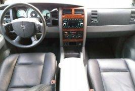 Dodge Durango 2009 SLT Equipada Eléctrica 3Filas de Asientos Piel Rines Aire/Ac CD