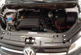 Volkswagen Caddy 2019 4p Maxi Cargo L4/1.6/T A/A M