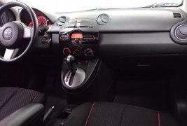 Se vende urgemente Mazda Mazda 2 Touring 2013 en Tlalnepantla