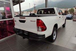 Pongo a la venta cuanto antes posible un Toyota Hilux en excelente condicción