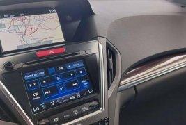 Venta de Acura MDX SH-AWD 2016 usado Automático a un precio de 409900 en Coyoacán