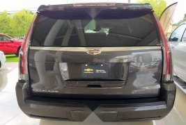 Cadillac Escalade 2020 5p Platinum P SUV