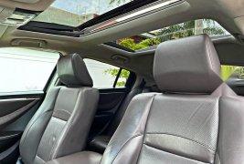 Acura ZDX 2010 AWD maximo equipo piel quemacocos