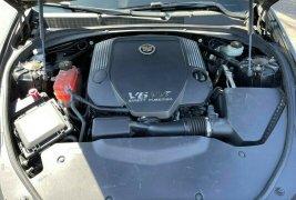 Se vende urgemente Cadillac CTS Premium 2014 en Hermosillo