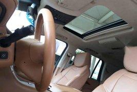 Cadillac Escalade 2017 5p Platinum P V8/6.2 Aut