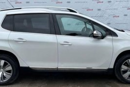 Peugeot 2008 2015 1.6 Feline At