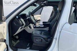 Land Rover Range Rover 2015 5p Vogue SE V8 5.0 T A