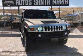 Venta de Hummer H2 2005 usado Automático a un precio de 380000 en Saltillo
