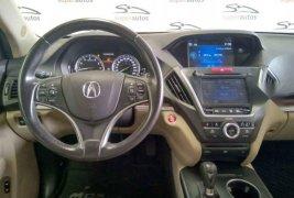 Acura MDX 2014 5p V6/3.5 Aut AWD