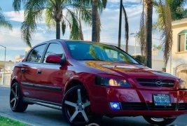 Pongo a la venta cuanto antes posible un Chevrolet Astra en excelente condicción
