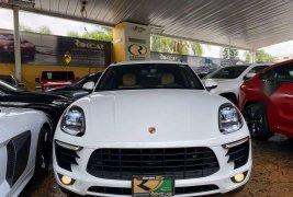 Porsche Macan S 2017 barato en Zapopan