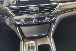 Honda Accord 2018 4p Touring Sedán L4/2.0/T Aut