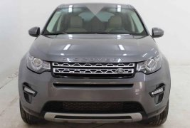 Land Rover Discovery Sport 2015 4 Cilindros