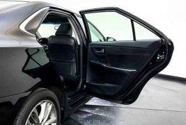 34264 - Toyota Camry 2015 Con Garantía