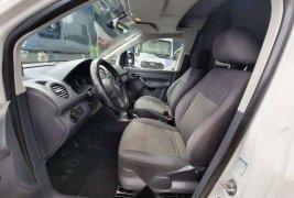 Volkswagen Caddy 2015 usado en Guadalajara