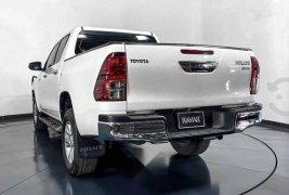 46036 - Toyota Hilux 2018 Con Garantía