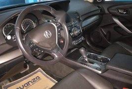 Acura RDX 2015 3.5 V6 Turbo 4x4 Piel At