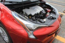 Venta de Toyota Prius BASE 2017 usado Automática a un precio de 299000 en Tlalnepantla