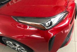 Toyota Prius Premium 2020 usado en Tecámac