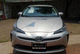Toyota Prius 2020 barato en Xochimilco