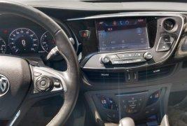 Auto Buick Envision 2016 de único dueño en buen estado