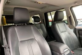 LAND ROVER LR4 DISCOVERY 2015