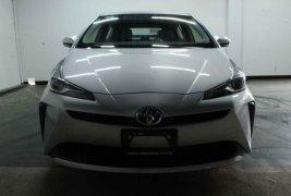 Se vende urgemente Toyota Prius 2021 en Querétaro