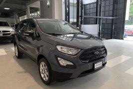 Venta de Ford EcoSport 2018 usado Manual a un precio de 265000 en Tlalnepantla