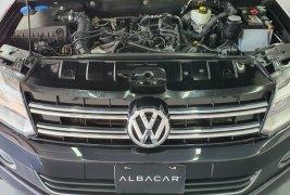 Se vende urgemente Volkswagen Amarok 2017 en Monterrey