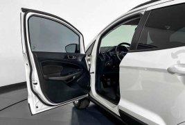 43747 - Ford Eco Sport 2018 Con Garantía