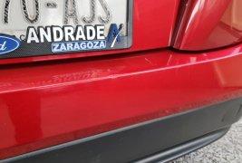Auto Toyota Prius 2016 de único dueño en buen estado