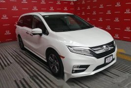 Honda Odyssey 2020 3.5 Touring At