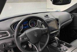Se pone en venta Maserati Ghibli 2020