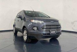 45923 - Ford Eco Sport 2017 Con Garantía