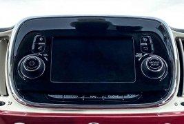 Fiat 500 2016 en buena condicción