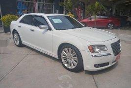 Chrysler 300 2013 V8 Hemi Lujo Piel At